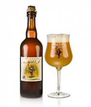 Caracole Saxo Bravo Beer Co