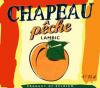 Chapeau Peach Lambic