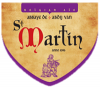 Saint Martin Brune